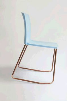 The Story of the Tip Ton Chair on Clippings