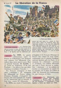 33. La Libération de la France (1)