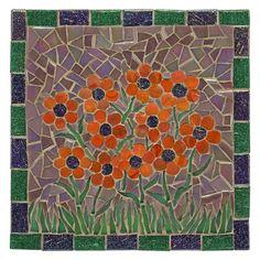 'Flower Power'  Artist: Susan Shane by Lin Schorr, via Flickr