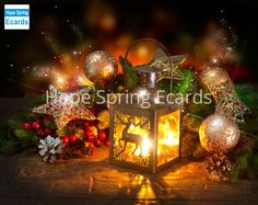Find Christmas Scene Holiday Greeting Card Design stock images in HD and millions of other royalty-free stock photos, illustrations and vectors in the Shutterstock collection. Christmas Lanterns, Noel Christmas, Christmas Quotes, Christmas And New Year, Christmas Decorations, Xmas, Christmas Ornaments, Christmas Balls, Christmas Design