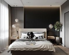 40 Dirty Facts About Caren Pardovitch Design Bedroom Uncovered decoryourhomes Bedroom Bed Design, Modern Bedroom Design, Modern House Design, Home Decor Bedroom, Master Bedroom, Bedroom Furniture, Modern Luxury Bedroom, Furniture Nyc, Furniture Online