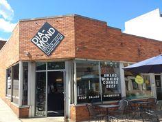 Diamond Deli Cuyahoga Falls Restaurants Summit County Great