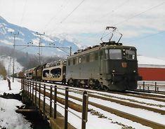 Swiss Railways, Trains, Train