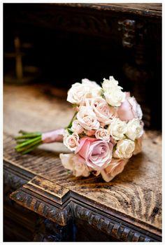 Pastel Rose Bouquet - photo by Anneli Marinovich - Reverie
