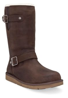 ugg boots lace up back  #cybermonday #deals #uggs #boots #female #uggaustralia #outfits #uggoutlet ugg australia UGG Australia Kensington Toast ugg outlet