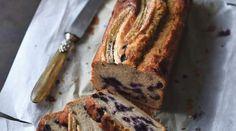 Banana bread aux myr