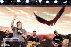 Congresso de Avivamento 2012 3° Dia | Fotos | Encontros de Fé Teen