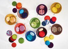 Lina Bo Bardi's Bowl Chair #coloreveryday