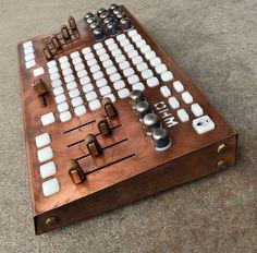 Livid Instruments Ohm64...so pretty...