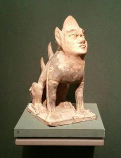 Asian Art Museum, Lion Sculpture, Statue, Sculptures, Sculpture