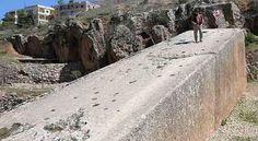 The Ruins at Baalbek – Aliens, the Illuminati, and the Largest Building Blocks Ever on Earth