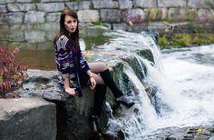 Simply Giovanna Fall 2014 Artistic Shoot on Behance Daniel Chan, Behance, Jewellery, Fall, Artist, Black, Autumn, Jewelery, Black People