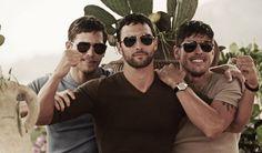 Dolce & Gabbana Spring Summer 2014 Campaign Backstage