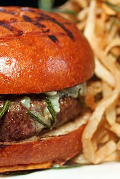 The 50 Best Burgers in America, by State via @PureWow The Spotted Pig