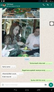 Catering tumpeng (021) 92147352: Pesan nasi tumpeng syukuran di jakarta selatan