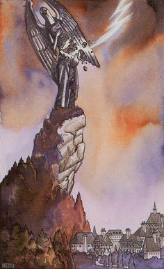 Dream Enchantress Tarot