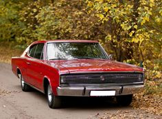 '67-charger