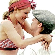 """The Notebook"" ~ so romantic!"