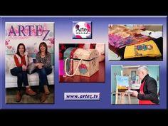 1 Programa ArteZ 18 marzo 2016 - YouTube