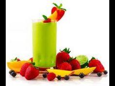 Raw Refreshing Detoxifying Juice. (Jack Lalane power Juicer pro) - YouTube