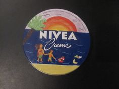 Nivea in the Summer