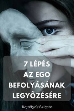 E hét lépésnek egytől-egyig az a rendeltetésük, hogy megakadályozzák téves azonosulásodat az öntelt egóval... Movie Posters, Movies, Healthy, Films, Film, Movie, Movie Quotes, Health, Film Posters