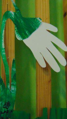 Egy csokor tavaszi dekoráció - Óvó néni.blog.hu Parrot, Blog, Animals, Parrot Bird, Animaux, Parrots, Animal, Animales, Animais