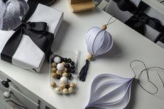 christmas decor, diy christmas decor Paper Decorations, Christmas Decorations, Christmas Paper, Origami, Blog, Paper, Origami Paper, Blogging, Origami Art