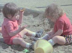 Mécanismes de la communication non-verbale chez les jeunes enfants