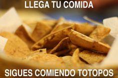#totopos #monchis #comida