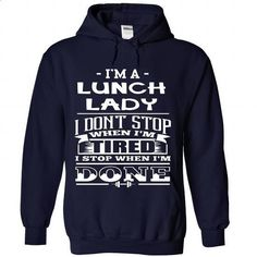 LUNCH LADY - #shirt print #winter hoodie. SIMILAR ITEMS => https://www.sunfrog.com/Christmas/LUNCH-LADY-3593-NavyBlue-Hoodie.html?68278