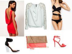 Blog Mode : sélection shopping