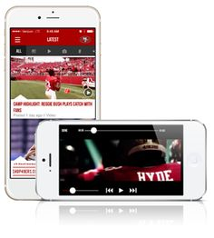 Download the 49ers mobile app now for all the latest news and information on the go.