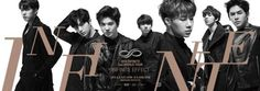 INFINITE to Showcase Brand New Song During Upcoming World Tour Concert
