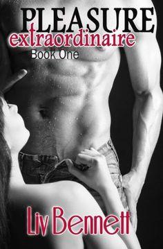 Pleasure Extraordinaire free book