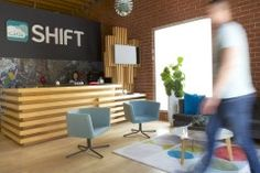 SHIFT's Los Angeles Advertising Offices