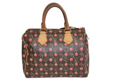 Louis Vuitton Cherry Cerises Handbag
