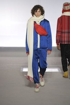 Best Scandinavian Menswear at Copenhagen Fashion Week AW19