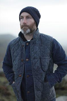 Edwin 2012 Fall/Winter Lookbook | Hypebeast