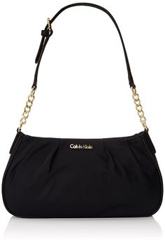 Calvin Klein 4 AM Nylon Demi Shoulder Bag *** Read more at the image link.