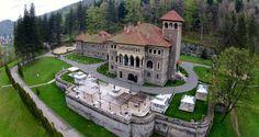 Excursie privata la Castelul Cantacuzino Busteni