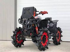 Big Rig Trucks, Ford Trucks, Triumph Motorcycles, Bobbers, Ducati, Mopar, Can Am Atv, Lamborghini, Terrain Vehicle