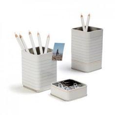 #design3000 Stiftablage & Organizer Tidy Desktop Schreibtischorganizer.