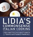 In her beautifully illustrated new cookbook, Lidia Bastianich lays out a comprehensive curriculum of wise cooking tips--from the cutting board to the kitch Lidia's Commonsense Italian Cooking: 150 Delicious and Simple Recipes Anyone Can Master Lidia Bastianich, Rigatoni Al Horno, Baked Rigatoni, Lidia's Recipes, Cooking Recipes, Simple Recipes, Cooking Tips, Amazing Recipes, Cooking Websites