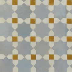 Mosaic House Tiles: Tanger C 17-1-8
