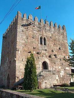Castelo de Santo Estêvão – Wikipédia, a enciclopédia livre