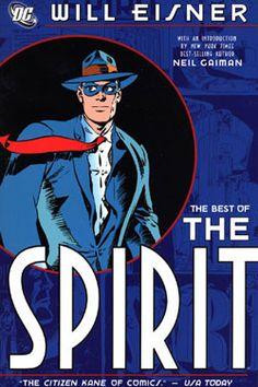 The Spirit, Die besten Geschichten. Will Eisner,. Comic Book Artists, Comic Book Characters, Comic Book Heroes, Comic Artist, Comic Books, Oliver Twist, Frank Miller, Top 10 Films, Bf Picture