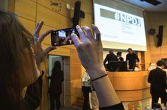 Ecole de journalisme de Sciences Po - Nouvelles pratiques du journalisme La Formation, Digital Storytelling, Conference, Events, School Newspaper, Custom In, Baby Born