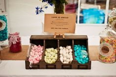 Party Inspirations: A Love Story Wedding by Any Occasion Events