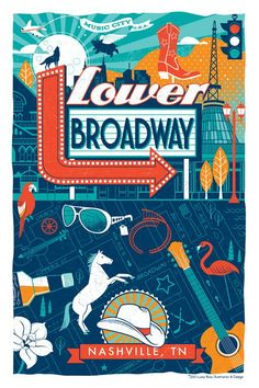 Lucie Rice – Lower Broadway